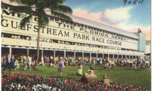 Gulfstream Park Florida Derby