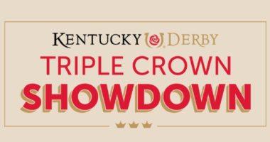 Kentucky Derby Triple Crown Showdown