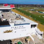 The MATCH series returns this weekend at Pimlico Race Course.
